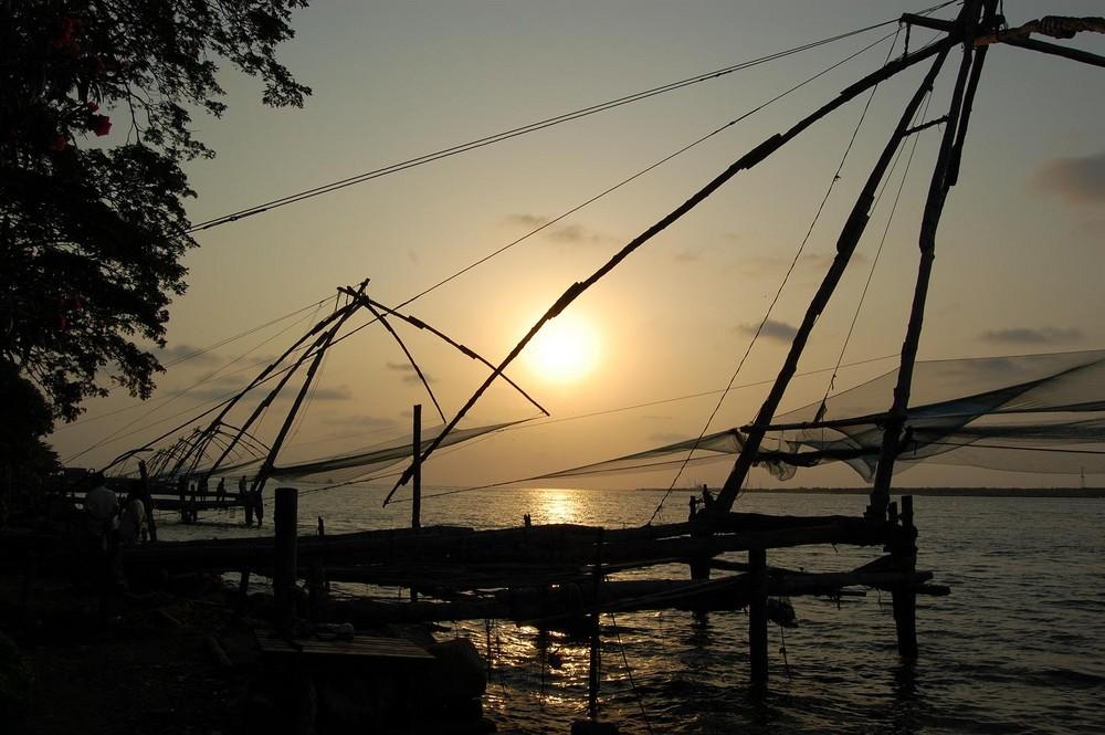 Kochi (India)