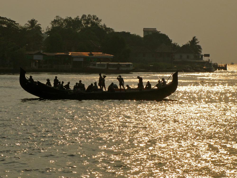 Kochi - Kerala