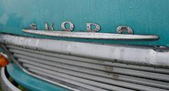 Škoda 1202 - Mittelklasse von 1959