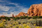 Kodachrome Basin State Park - Utah - USA