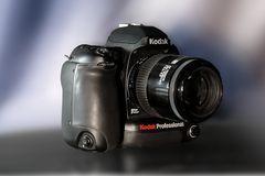 Kodak DCS