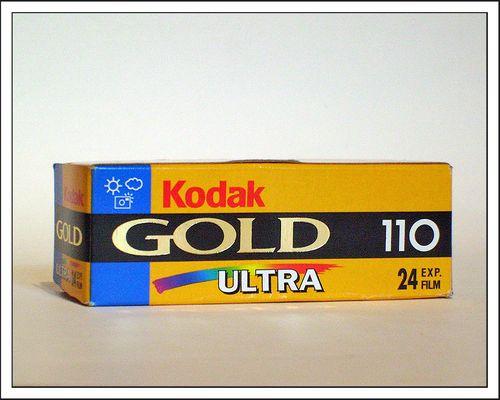 Kodak GOLD ULTRA