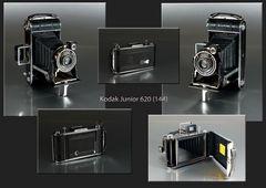 Kodak Junior