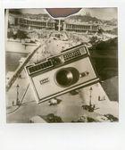 Kodak + Paris
