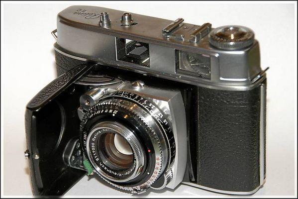 Kodak Retina 2 C
