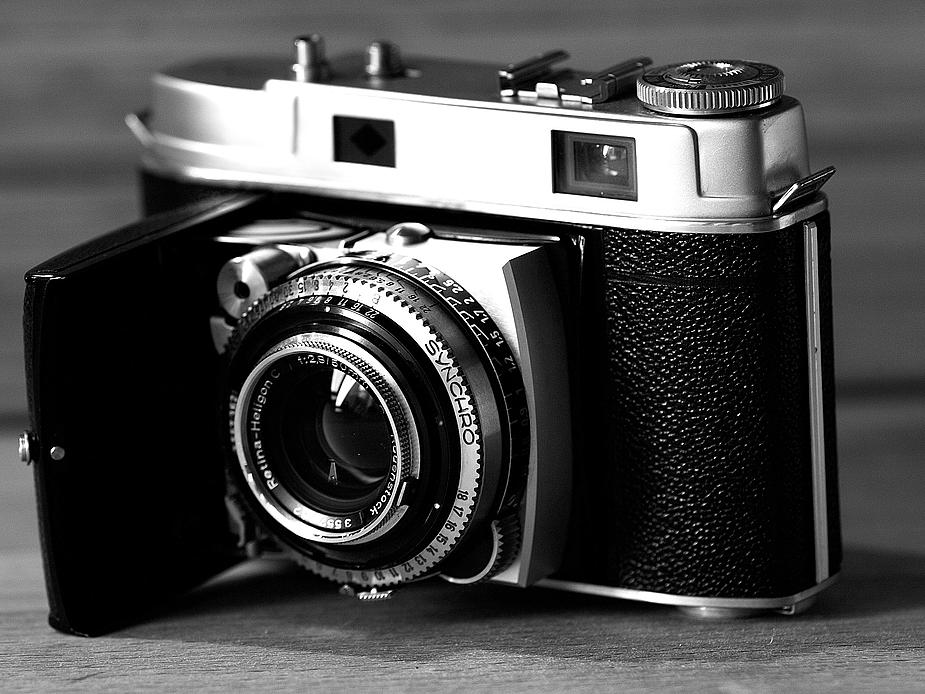 Kodak Retina II c