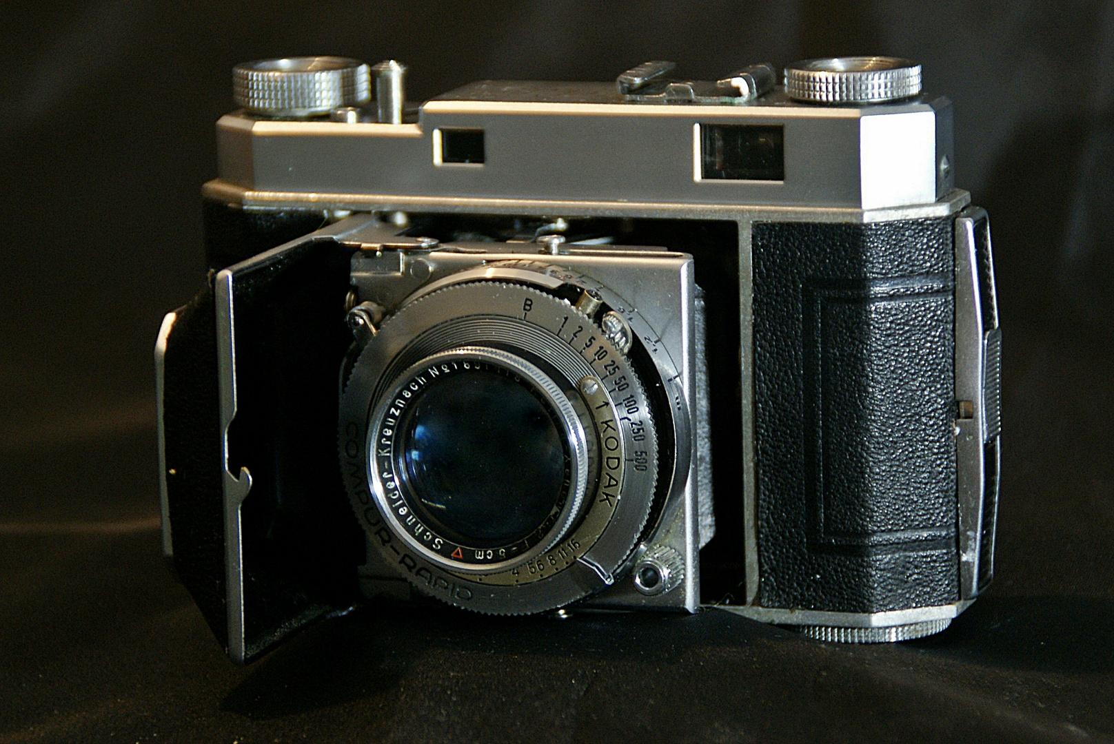 Kodak Retina II Typ (011)