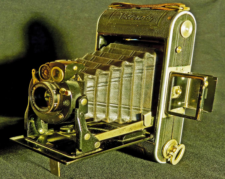 Kodak Vollenda