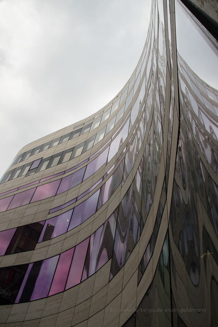Kö-Bogen-Bauten 2 Düsseldorf
