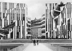 Kö-Bogen Düsseldorf (SW)