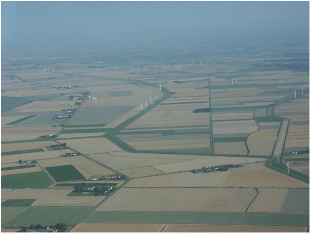 Köge in Nordfriesland