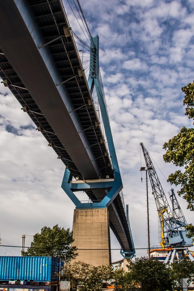 Köhlbrandbrücke 2