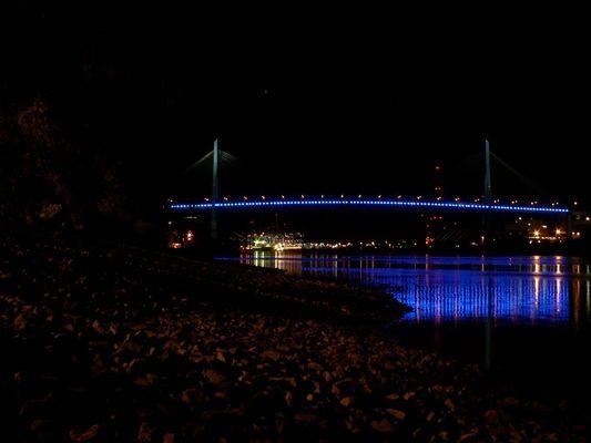 ...Köhlbrandbrücke...