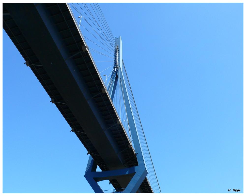 Köhlbrandbrücke.....