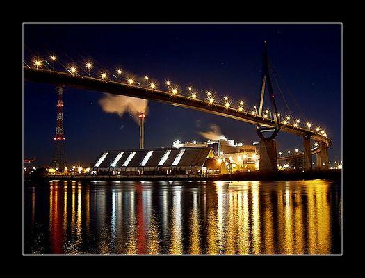 köhlbrandbrücke lll