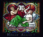 Kölle Alaaf ... im Kölner Dom