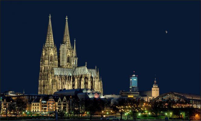 Köln ...