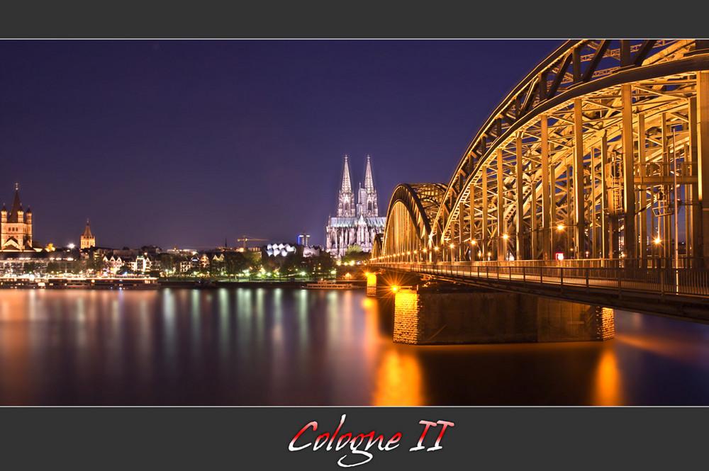 Köln als DRI