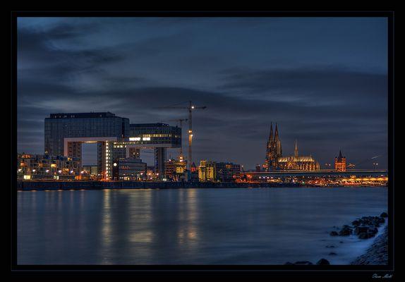 Köln am Rhein 2