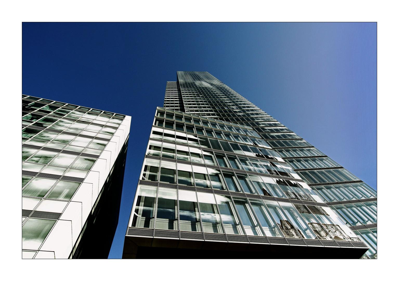 - Köln Architektur III -