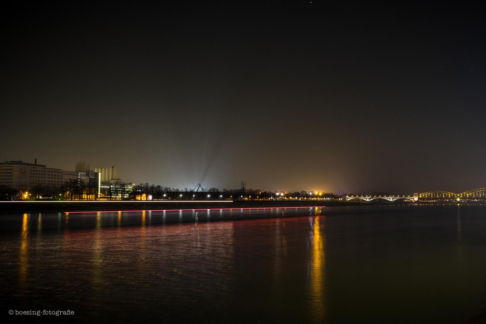 Köln bei Nacht 04