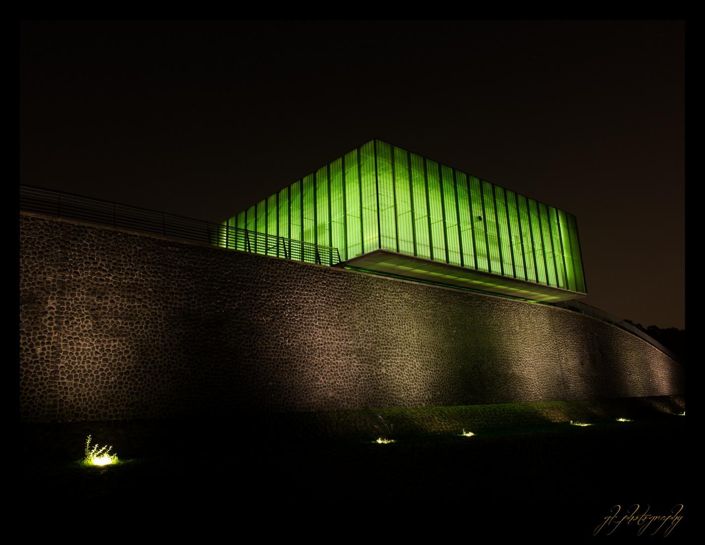 Köln bei Nacht - 2