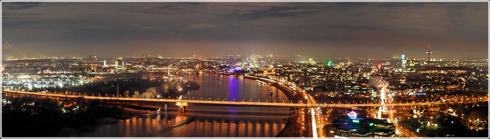 Köln bei Nacht (reload 2) vom...