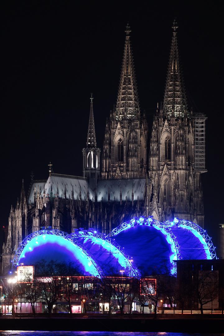 Köln bei Nacht2014 2