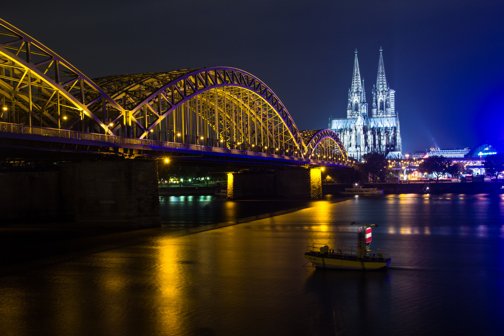Köln bei Nacht3