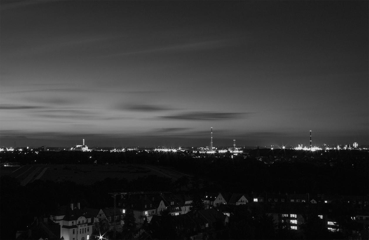 Köln bei Nachteinbruch Part II