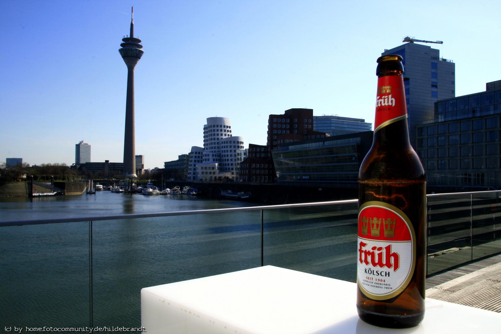 Köln besucht Düsseldorf