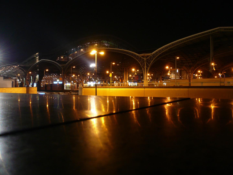 Köln - Bhf - Städtereise IV