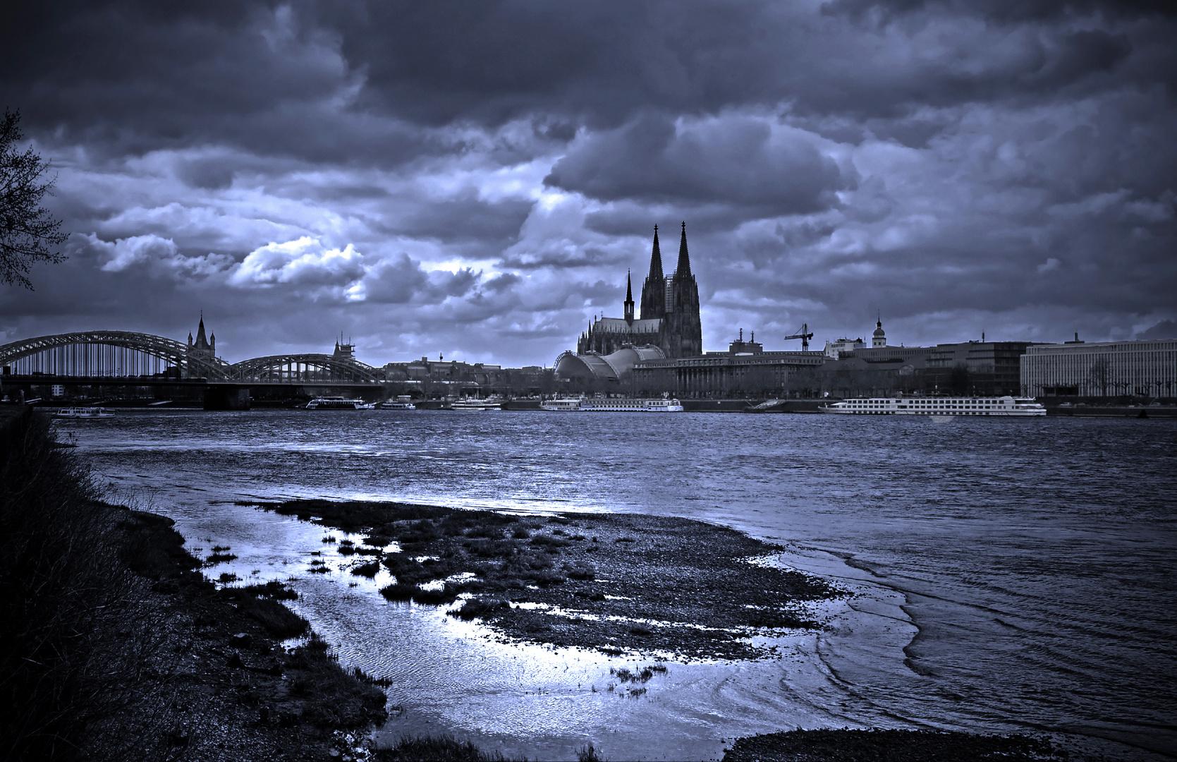 Köln Blues