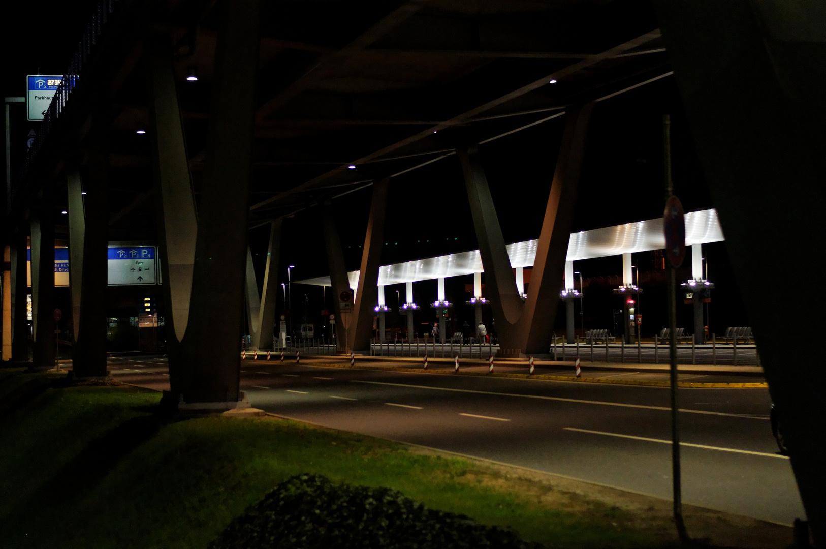 Köln Bonn Airport 2