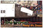 Köln : Buran on tour 3(30)