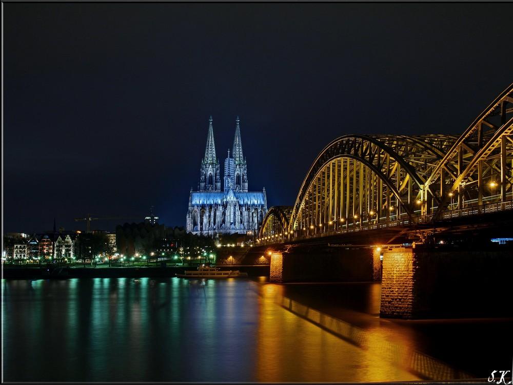 Köln City :)