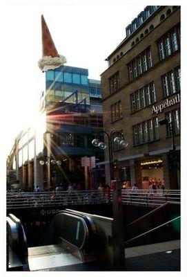 Köln-City