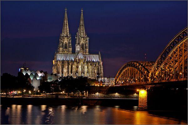 Köln . . .