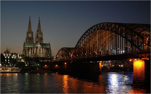 Köln - der Klassiker