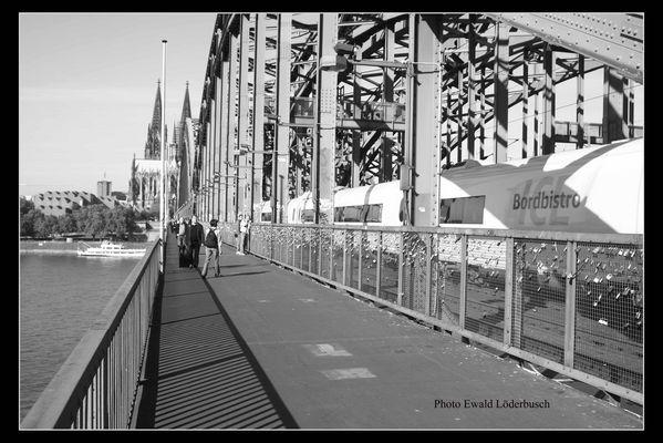 Köln / Deutz