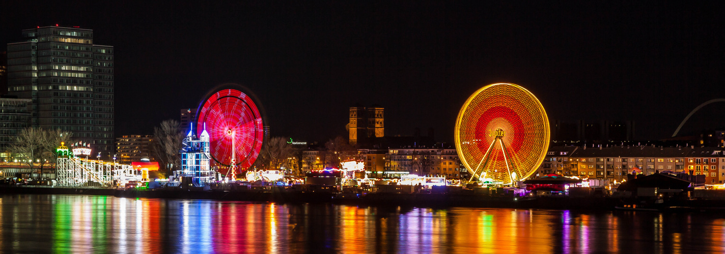 Köln-Deutzer Kirmes