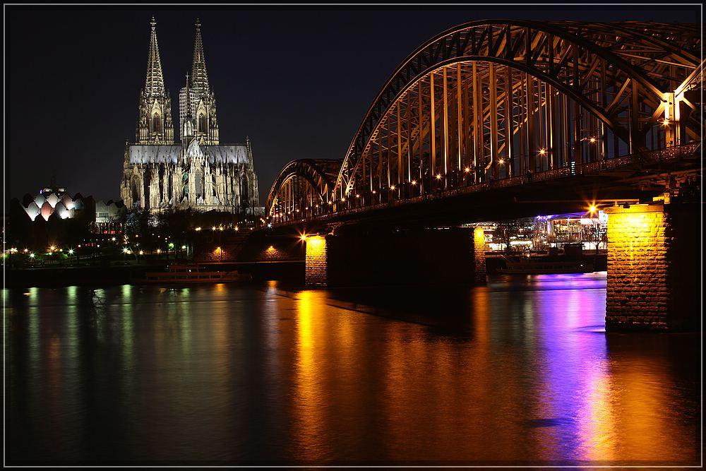 Köln die 999ste