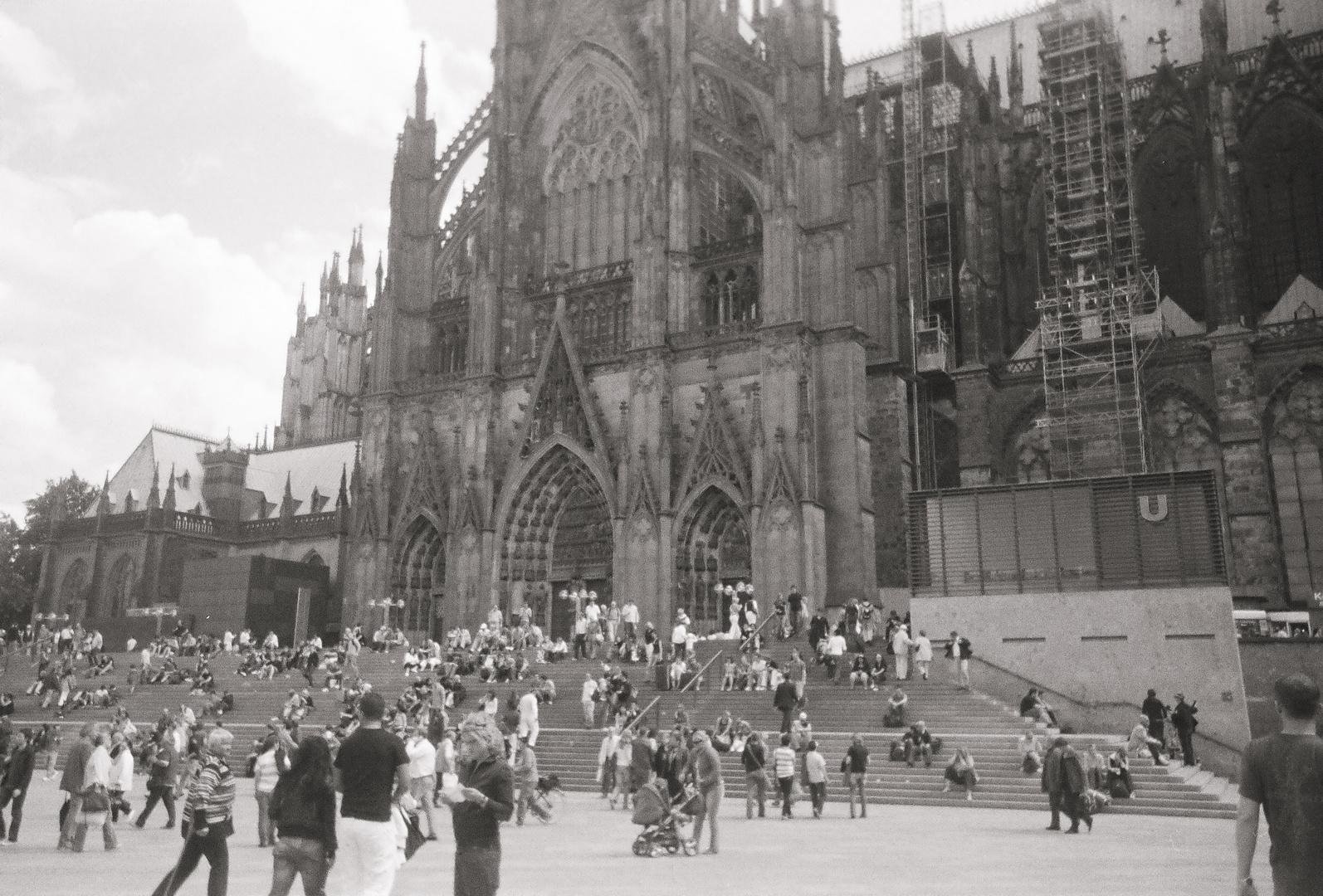 Köln Du bist meine Stadt!
