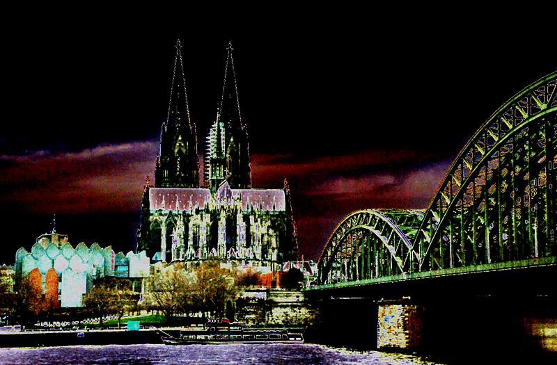 Köln extrem
