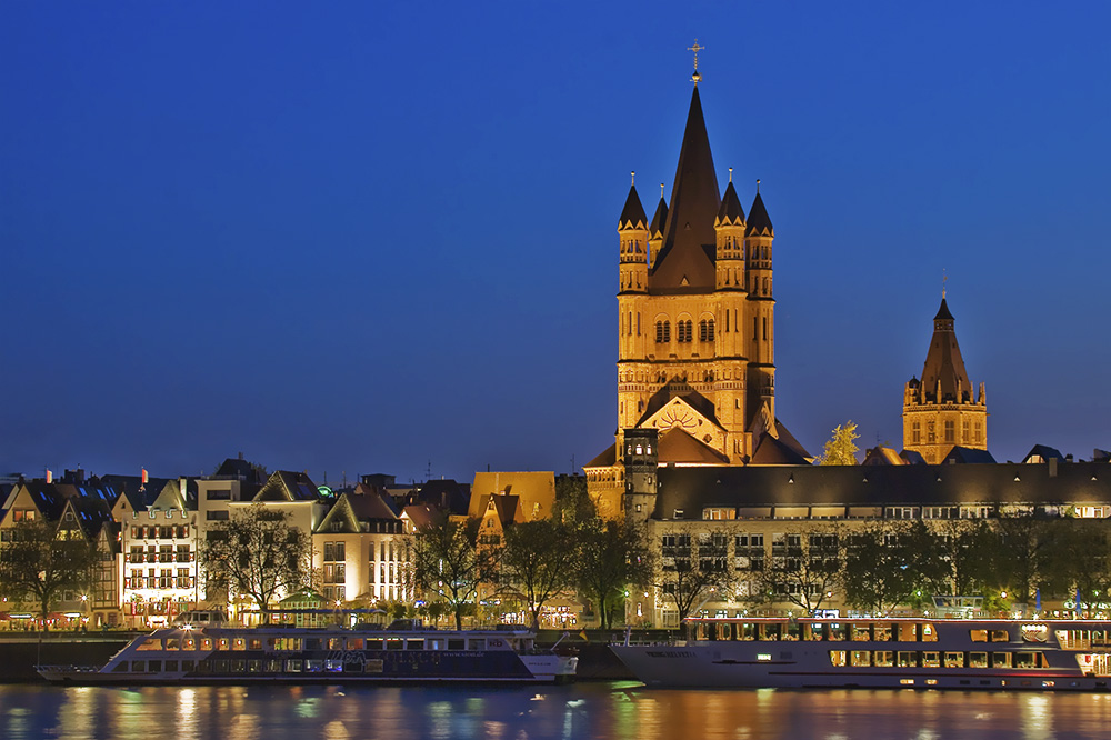 Köln Groß Stank Martin