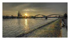 Köln HDR