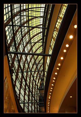 Köln Kaufhaus Peek & Kloppenburg 27.08.07 11:47