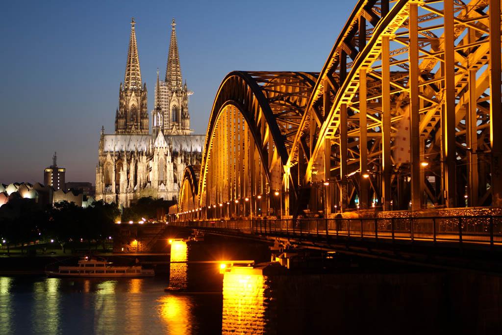 Köln Klassiker