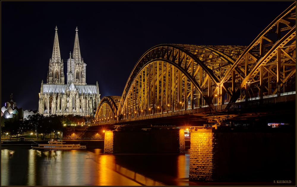 Köln Klassiker bei Nacht 2