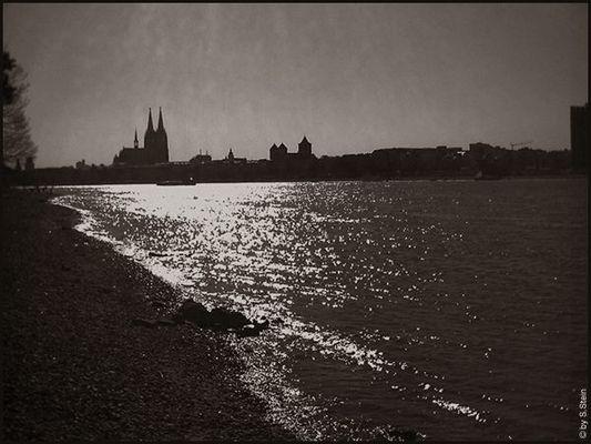 Köln-Kulisse